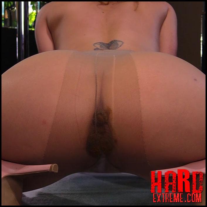 Sissy taking big black cock